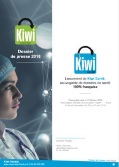 Kiwi Santé dans la presse
