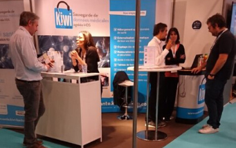 Retour sur le salon Health IT 2019